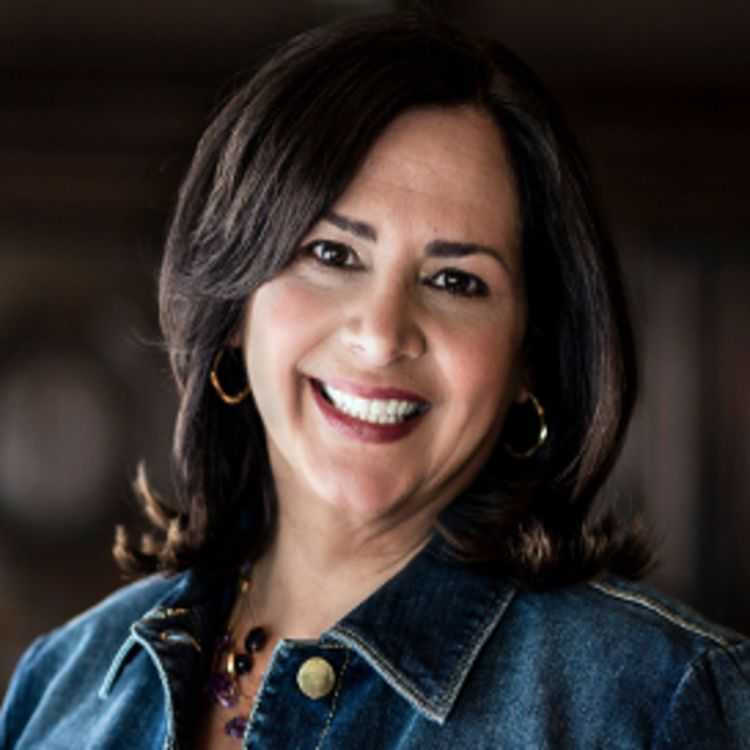 cover art for Women In Business – Featuring Kathy Caprino