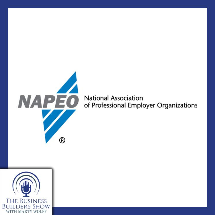 cover art for Professional Employer Organizations with Pat Cleary