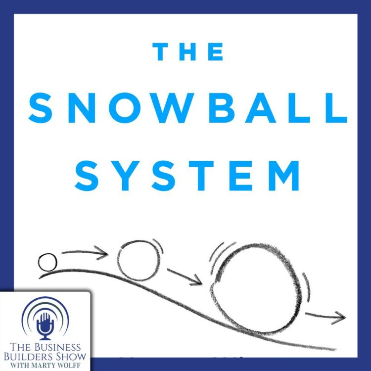 cover art for The Snowball System by Mo Bunnell