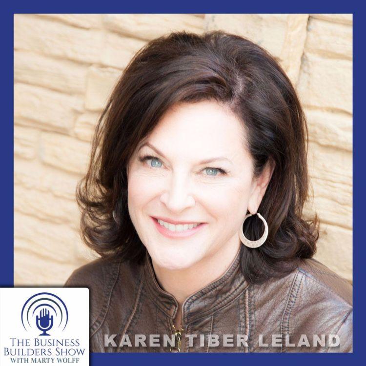 cover art for Karen Tiber Leland / Brand Mapping Strategy