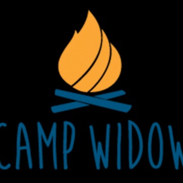 cover art for Camp Widow - Michele Neff Hernandez