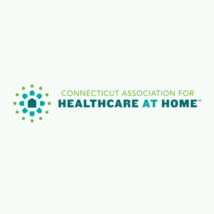 cover art for The Connecticut Association for Home Health at Home