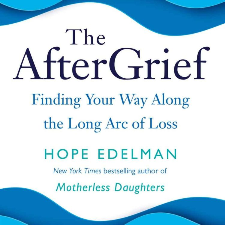 cover art for Hope Edelman, Author