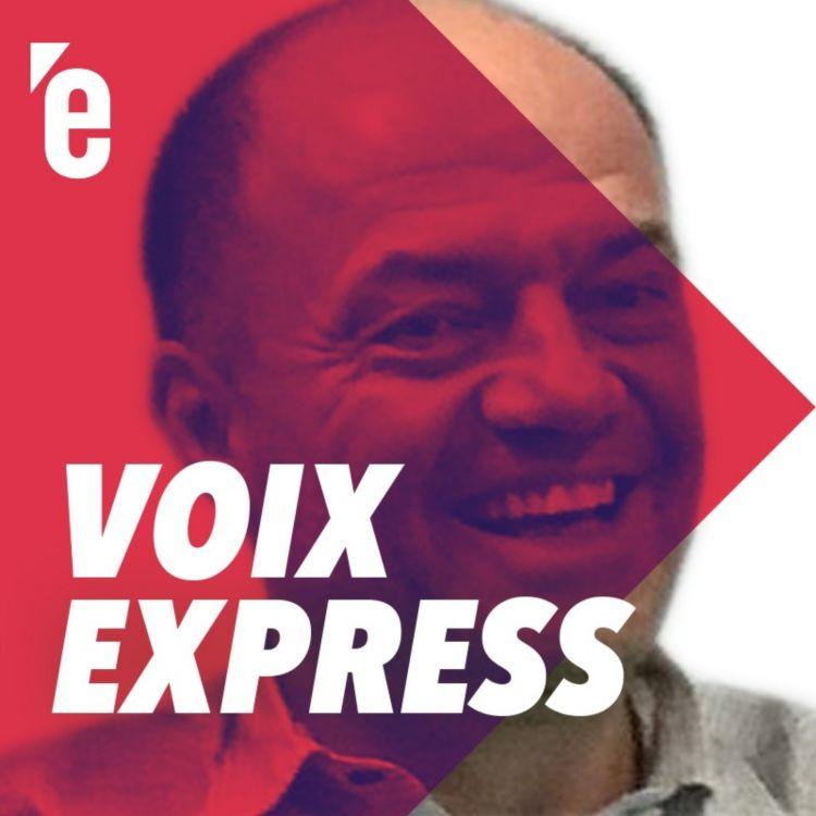 cover art for Voix Express du 12 janvier: justice, femmes, vieux... le Japon loin des touristes (C. Haquet)
