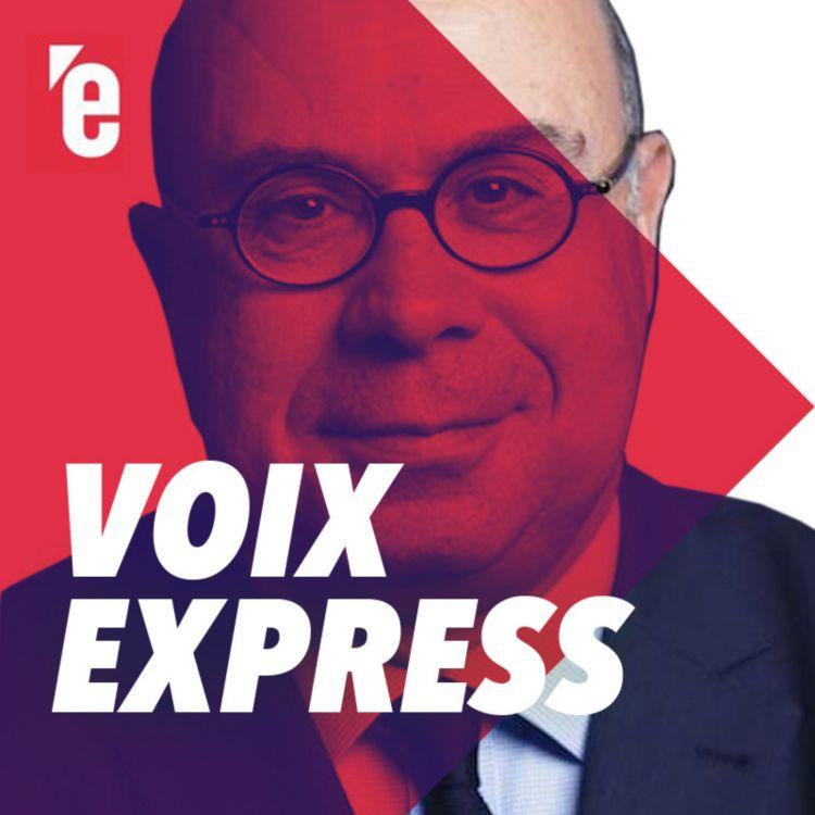 cover art for Bouteflika, un président fantôme face au peuple (C. Makarian)