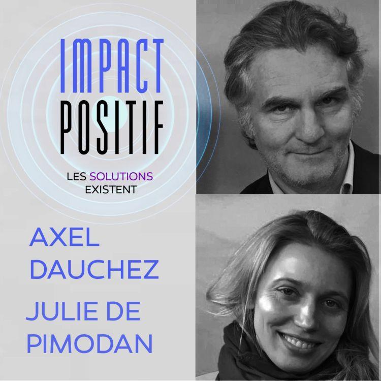cover art for Solution 11 - Impliquer les citoyens et réinventer la démocratie participative par la technologie