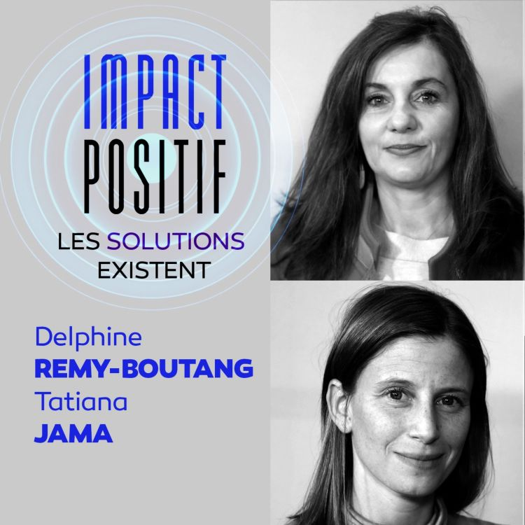 cover art for Solution 18 : l'urgence de rééquilibrer la place des femmes dans le numérique