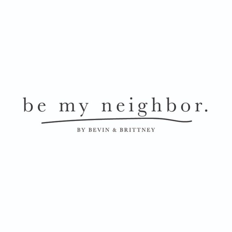 cover art for Be My Neighbor Ep. 4 - Talk Kindly To Yourself