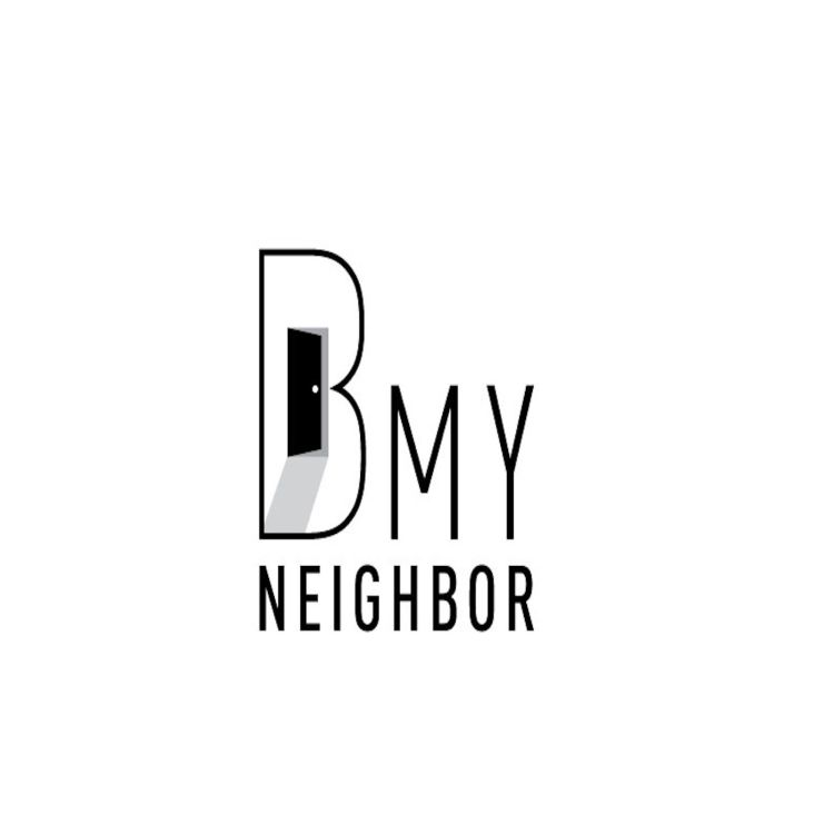 cover art for Be My Neighbor Ep. 21: You Can Do It Put Your Back Into It