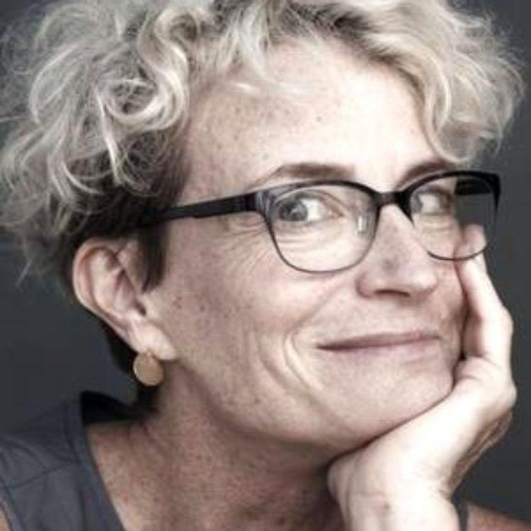 cover art for Author Ashton Applewhite on counteracting ageism