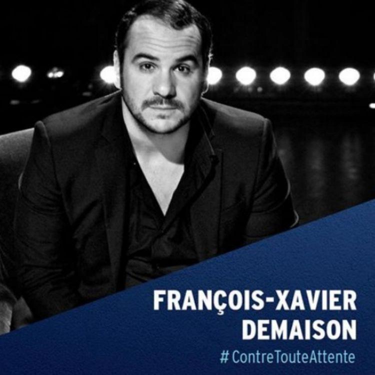 cover art for François-Xavier Demaison