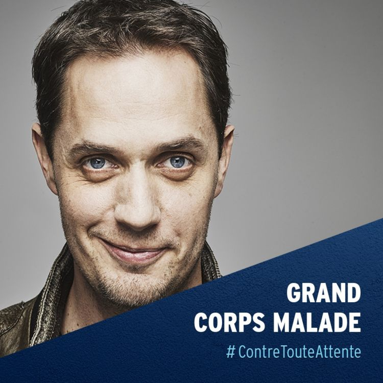 cover art for Grand Corps Malade