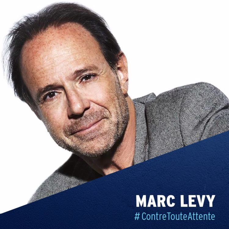 cover art for Marc Levy - 2/2