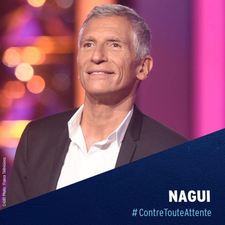 cover art for Nagui