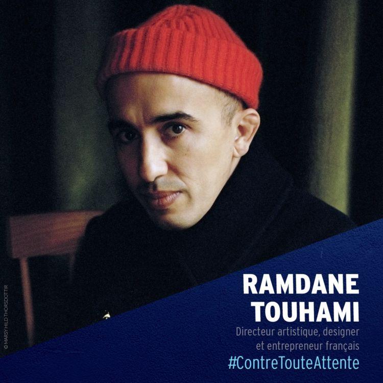 cover art for Ramdane Touhami