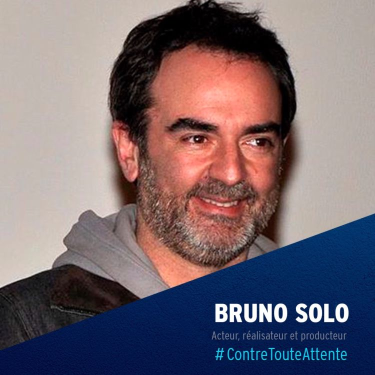 cover art for Bruno Solo