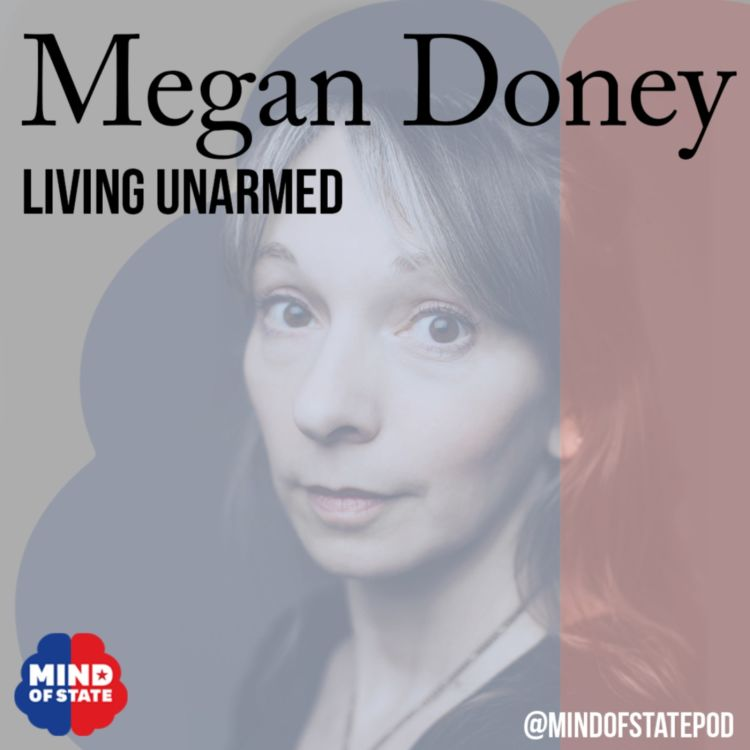 cover art for Living Unarmed