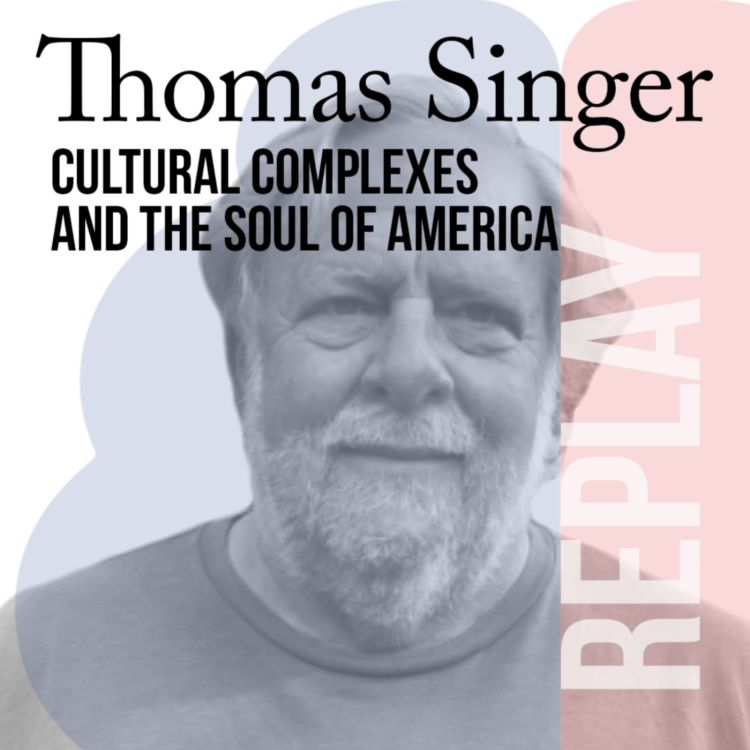 cover art for Cultural Complexes and the Soul of America REVISITED