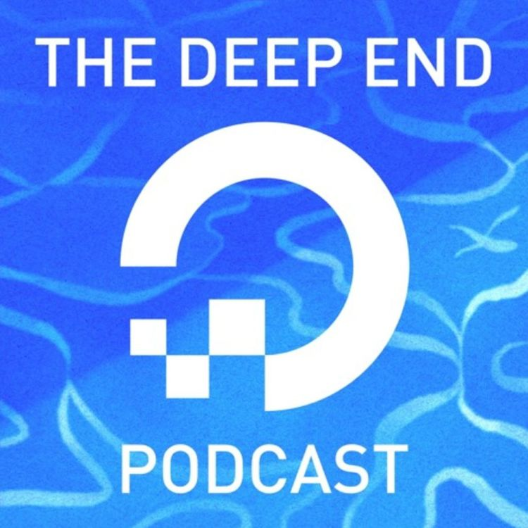 cover art for The Deep End Podcast: Distributed Tracing meets Kanye
