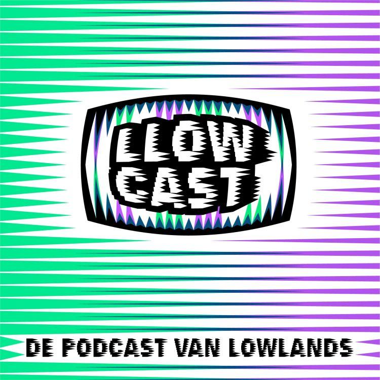 cover art for LL20 LLowcast #1 - Eerste bevestigingen