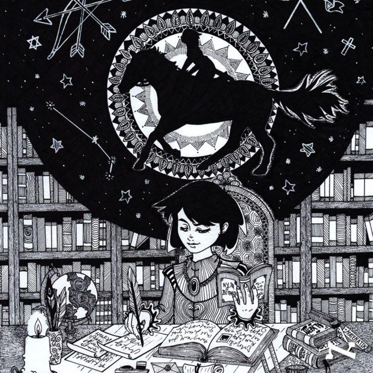 cover art for כריסטינה משוודיה חושבת אחרת