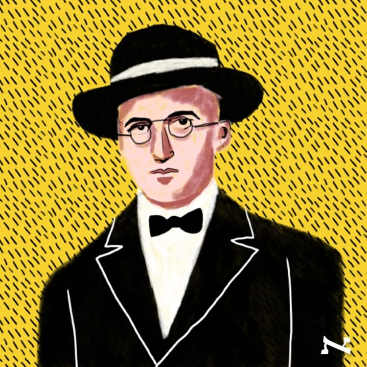 cover art for היהודי הנודד