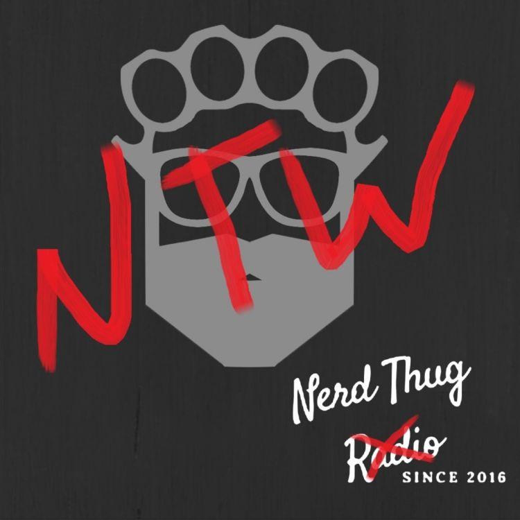 Episode 1: Road to Wrestlemania - Nerd Thug Wrestling   Pippa for