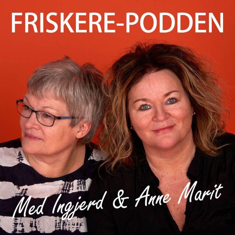 cover art for # 18 - Sofie og Erik Hexeberg med et nytt blikk på autoimmune sykdommer.