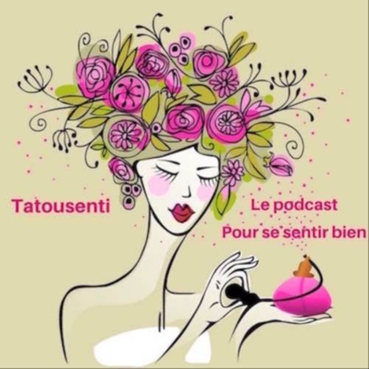 cover art for Ep29 Pierre Gueros, un parfumeur heureux
