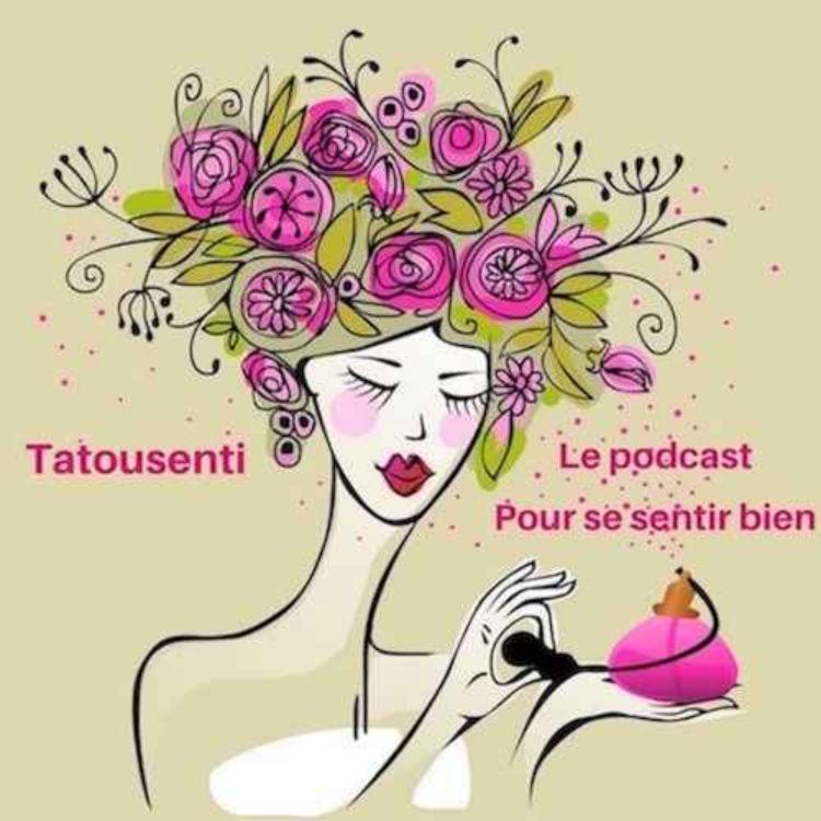cover art for Ep 36 Susan Oubari, la nouvelle prêtresse du souffle (1)
