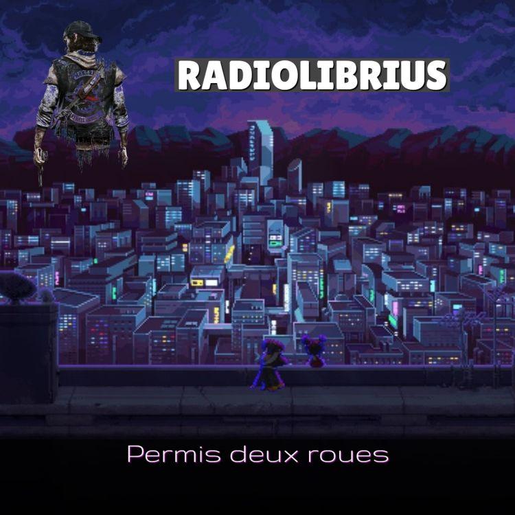 cover art for Permis deux roues