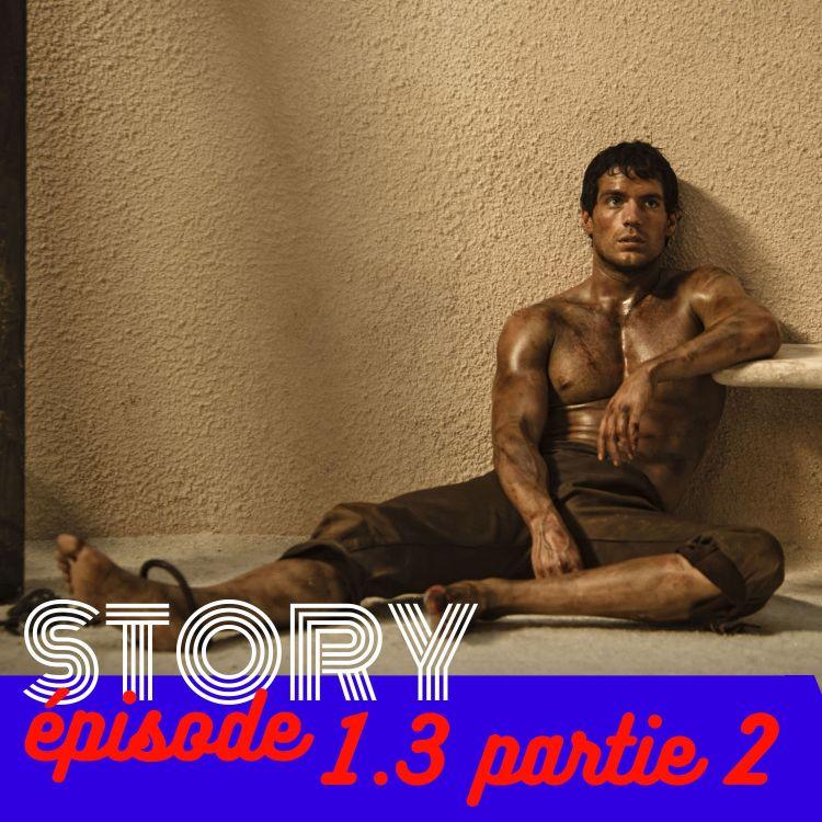 cover art for Histoires de virus — STORY ! #1.3 Partie 2