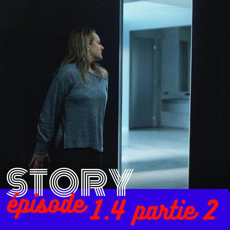 cover art for Histoires de virus — STORY ! #1.4 Partie 2