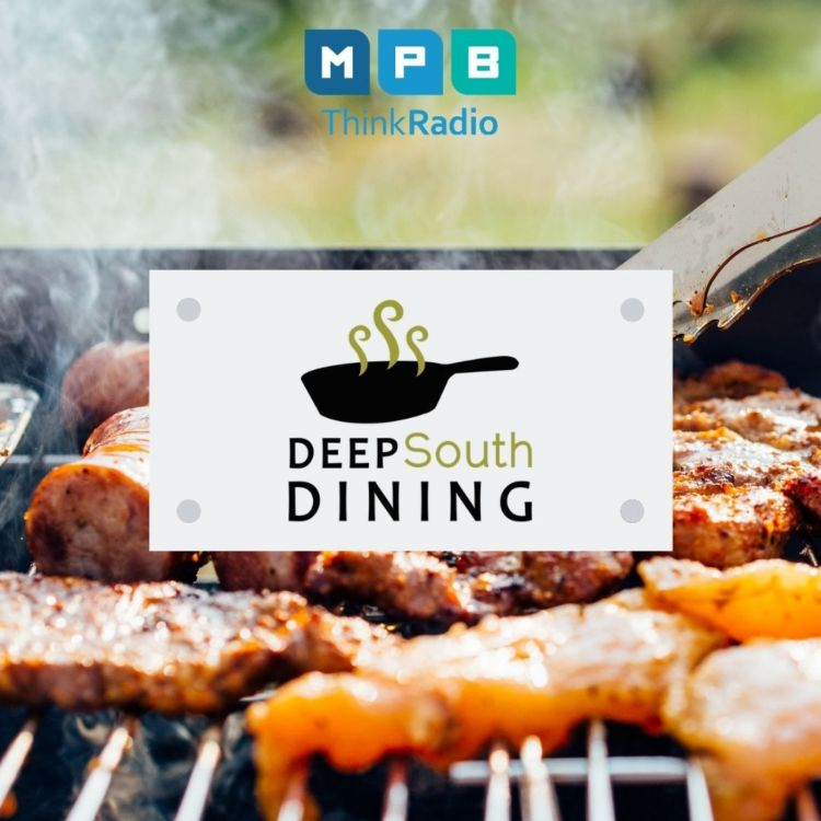 cover art for Deep South Dining: The Tailgate Show