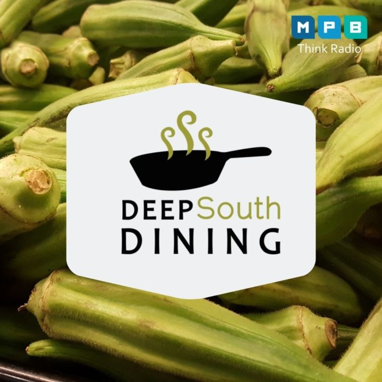 cover art for Deep South Dining | Mississippi Gumbo