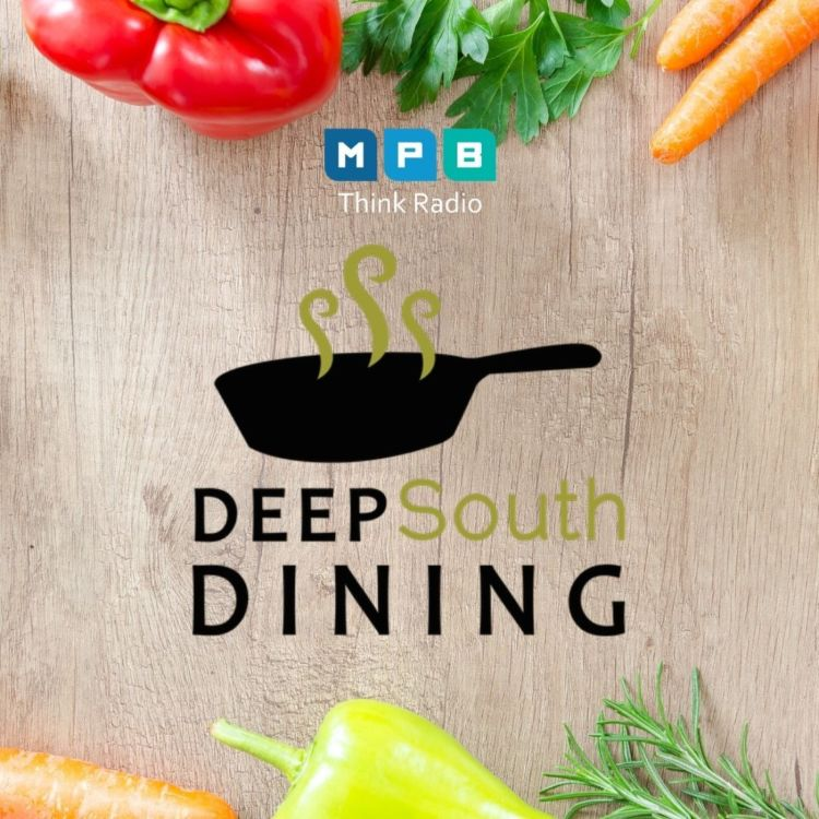 cover art for Deep South Dining: Feeding The People