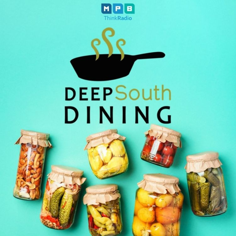cover art for Deep South Dining: Pickle My Fancy