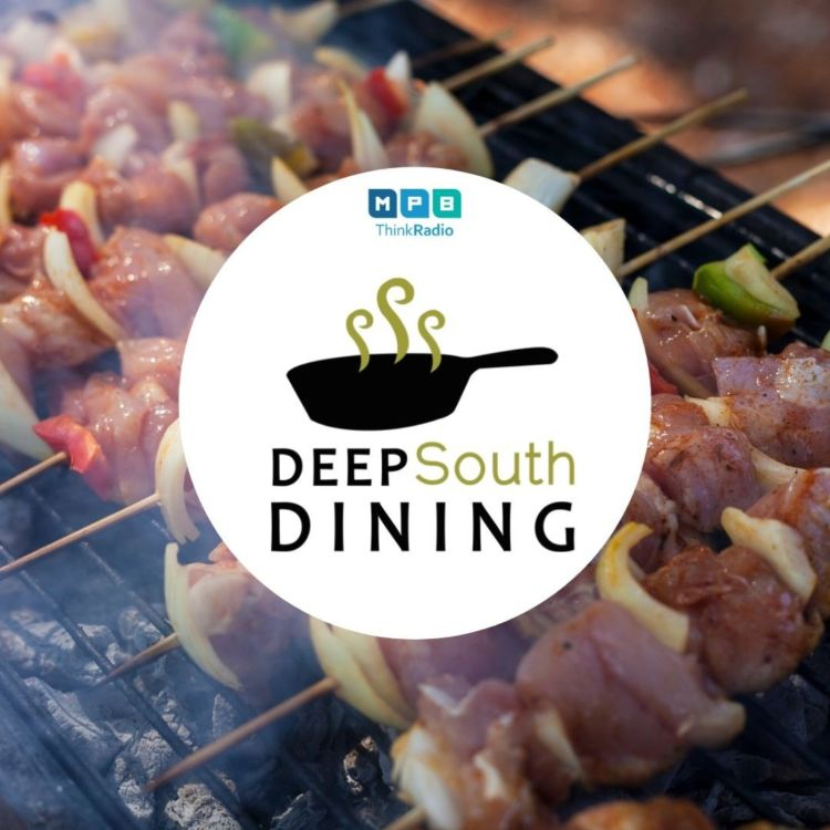 cover art for Deep South Dining: Summer Grilling