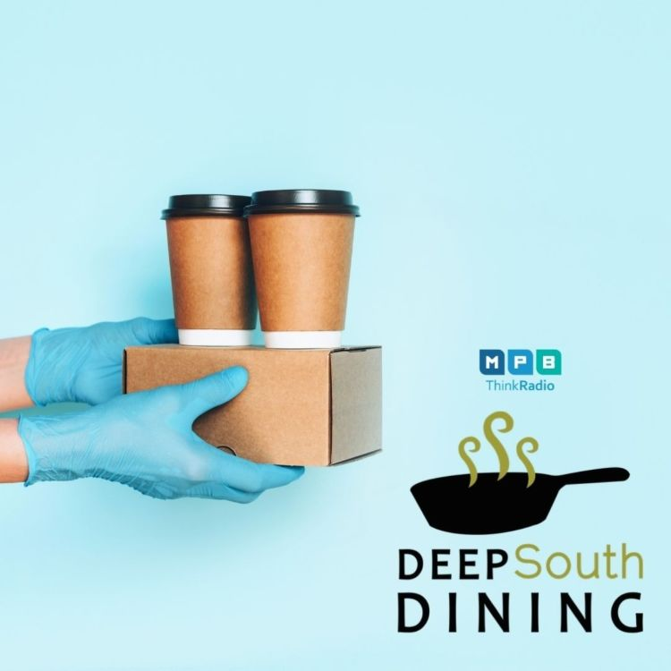 cover art for Deep South Dining | Open For Business