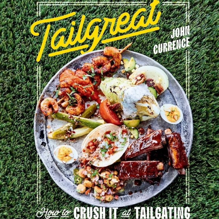 cover art for Deep South Dining   Tailgreat Season