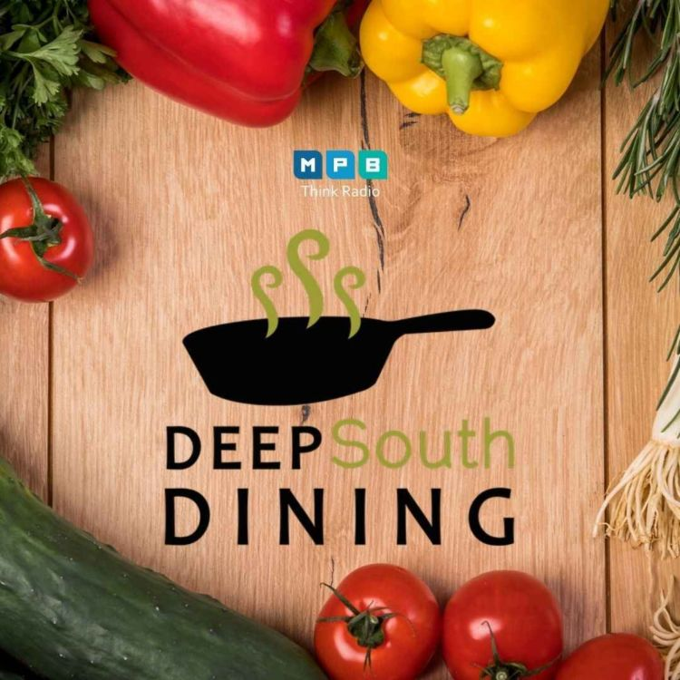 cover art for Deep South Dining | Eggs In A Jar