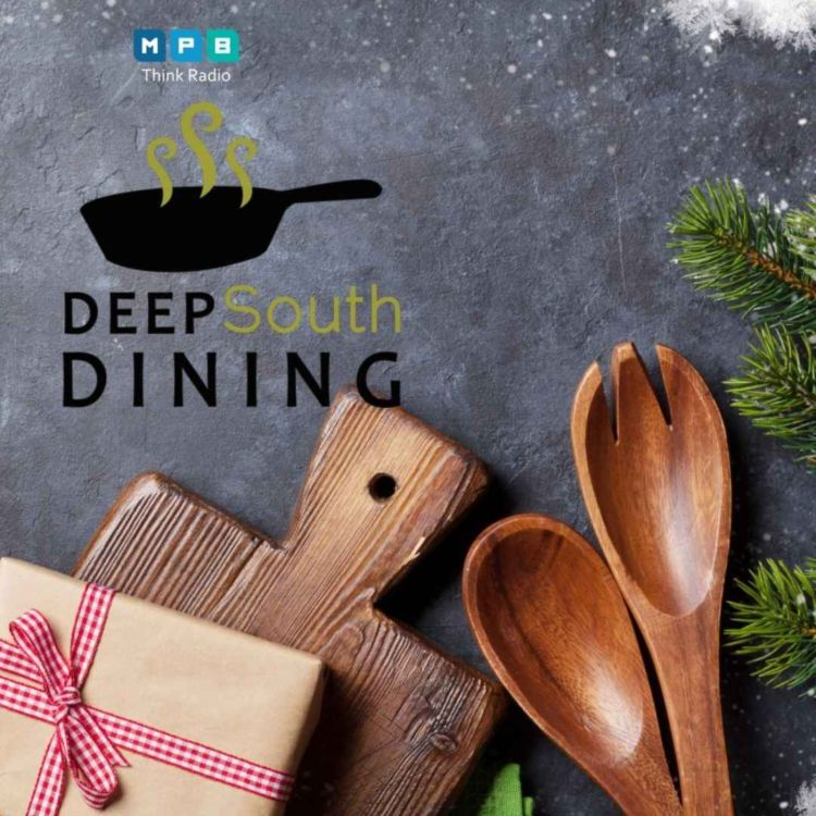 cover art for Deep South Dining | Foodie Approved Gifts