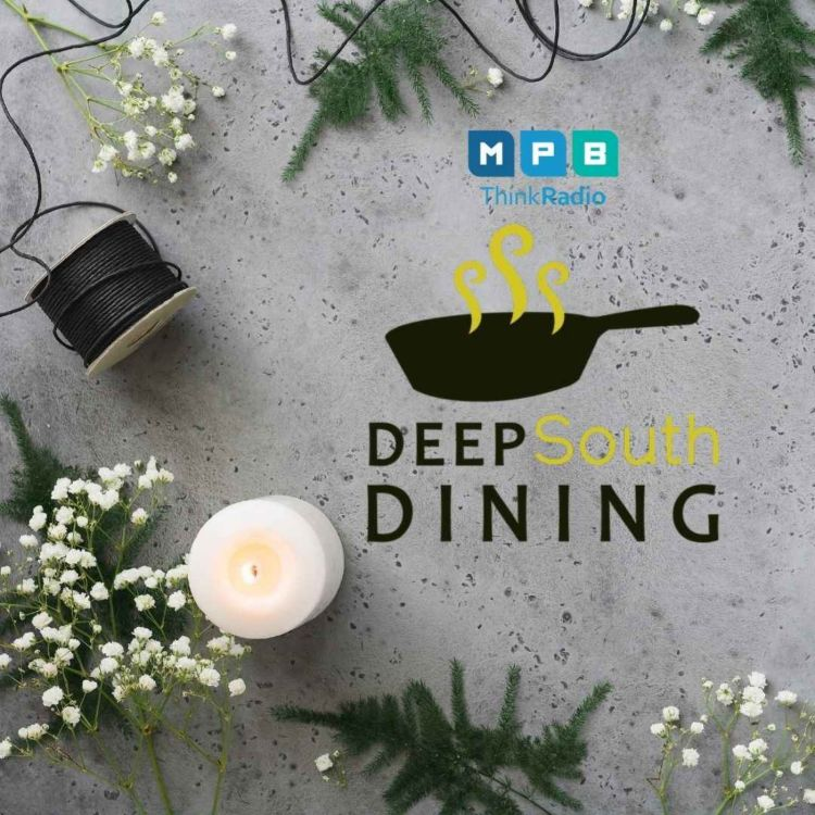 cover art for Deep South Dining | New Year Type of Feeling