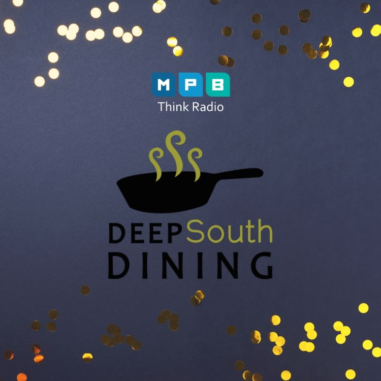 cover art for Deep South Dining | 2021 Habits