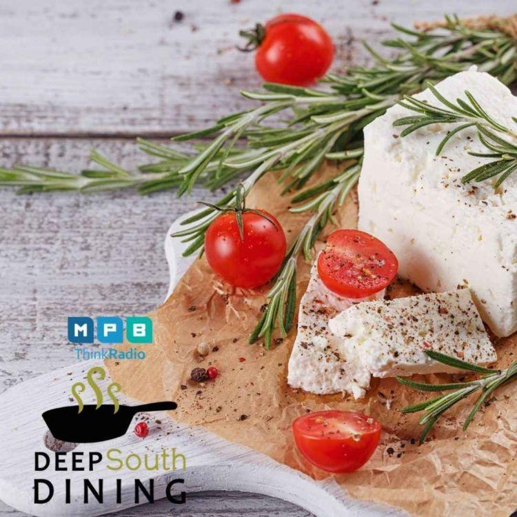 cover art for Deep South Dining | Feta Feta