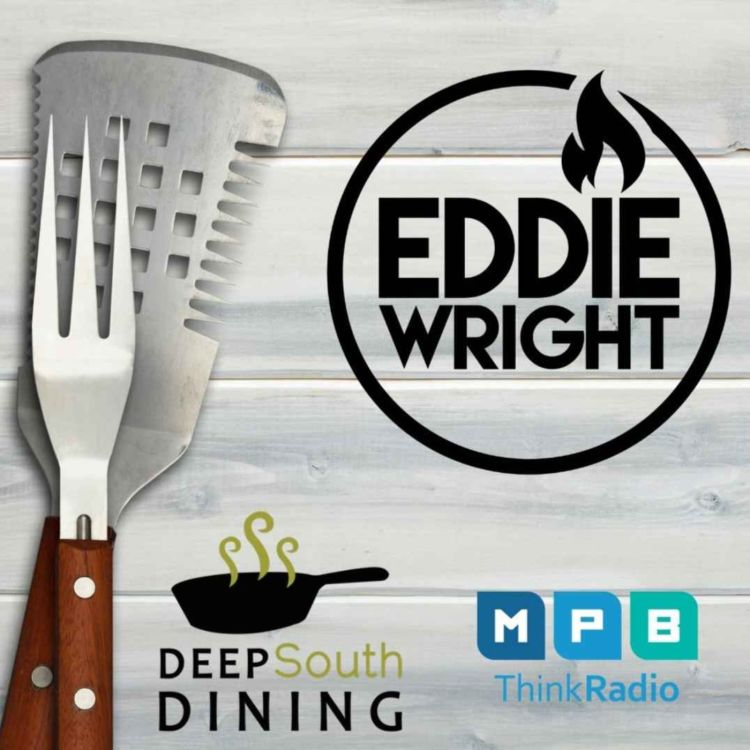 cover art for Deep South Dining | BBQ The Wright Way
