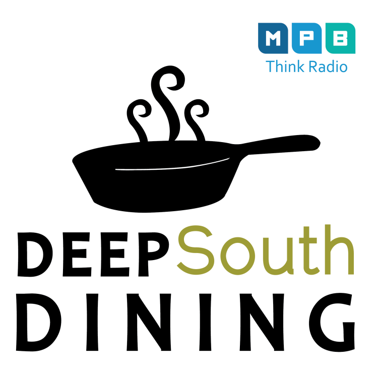 cover art for Deep South Dining: Help From our Friends