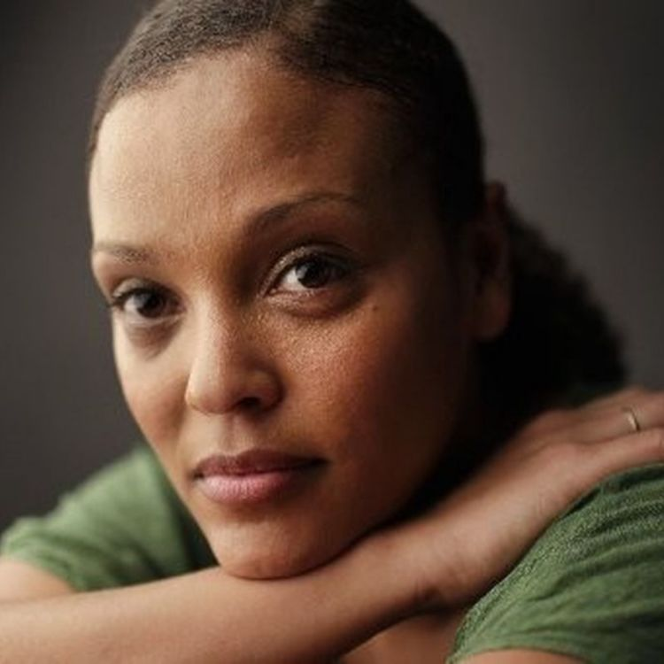 cover art for Write On, Mississippi! Chapter 5: Jesmyn Ward