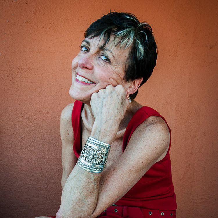 cover art for Write On, Mississippi Chapter 15: Lisa Howorth