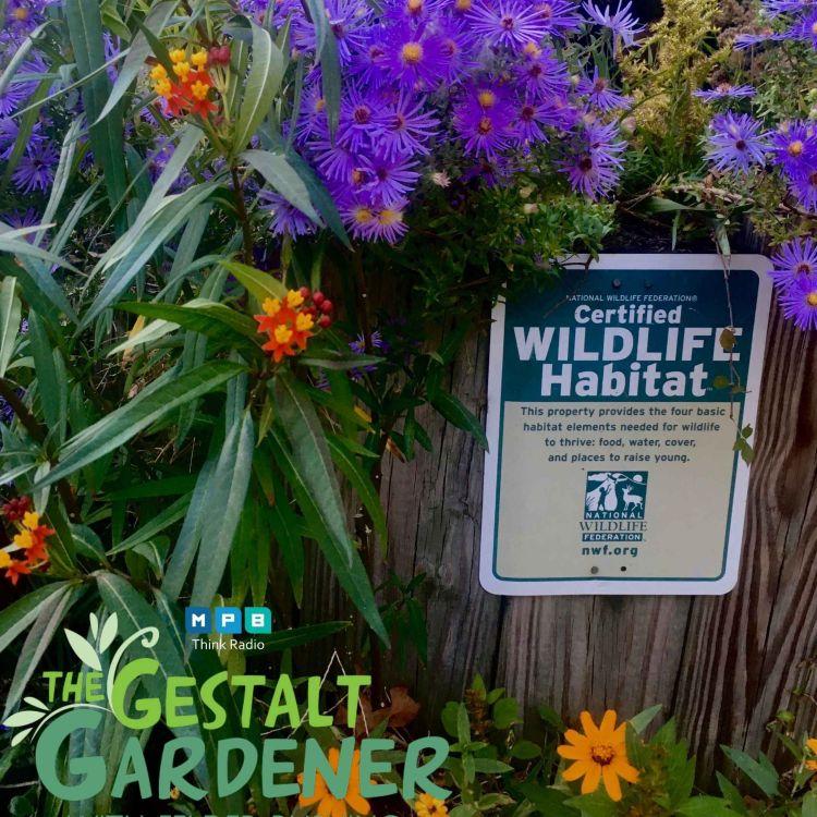 cover art for The Gestalt Gardener | Hospitable Blossoms